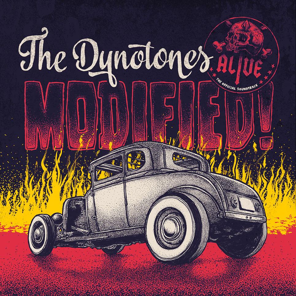 ALIVE Dynotones